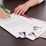 En tu Curriculum procura especificar cada puesto ocupado, las misiones y las tareas que has realizados