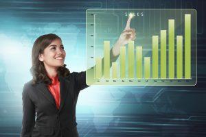 Al estudiar actuaría, podrás conocer todos los movimientos y formas de comportamiento del mercado