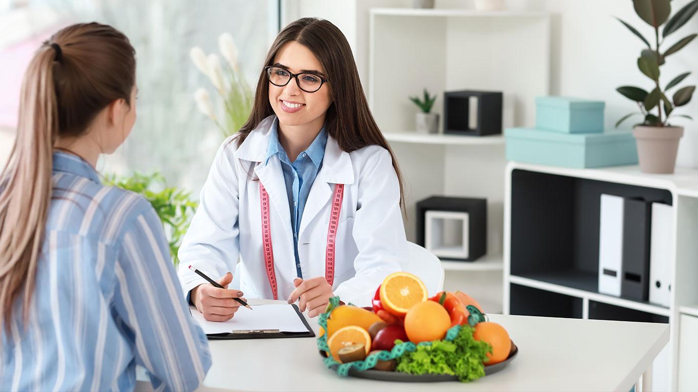 7 razones que vuelven especial a la Licenciatura en Nutrición