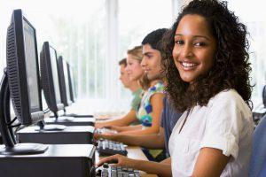 Con los cursos en línea ahorras más que tiempo