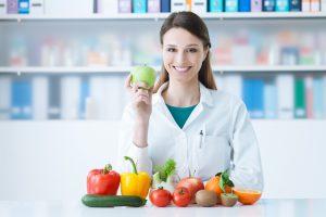 La licenciatura en Nutrición mejora la calidad de vida de las personas