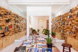 Librerías Casa Bosques