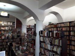 Librerías La Murciélaga