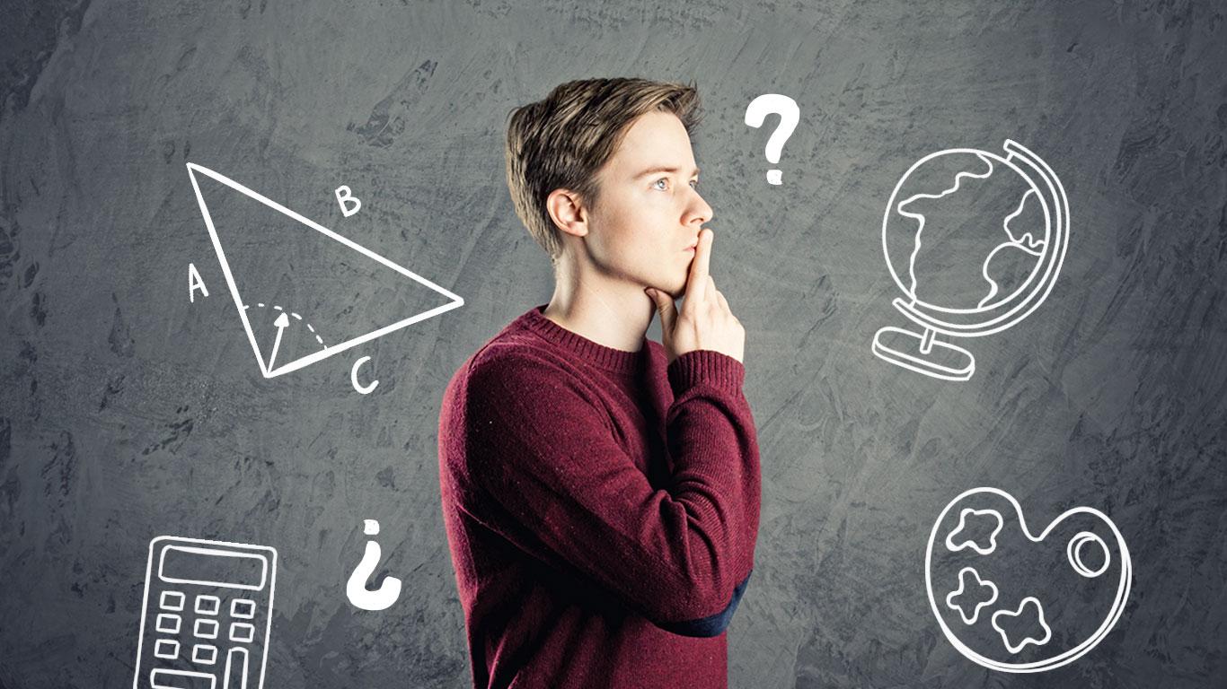 4 pasos para encontrar tu vocación y elegir una carrera