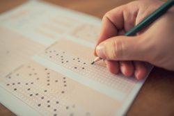 Examen para elegir una carrera