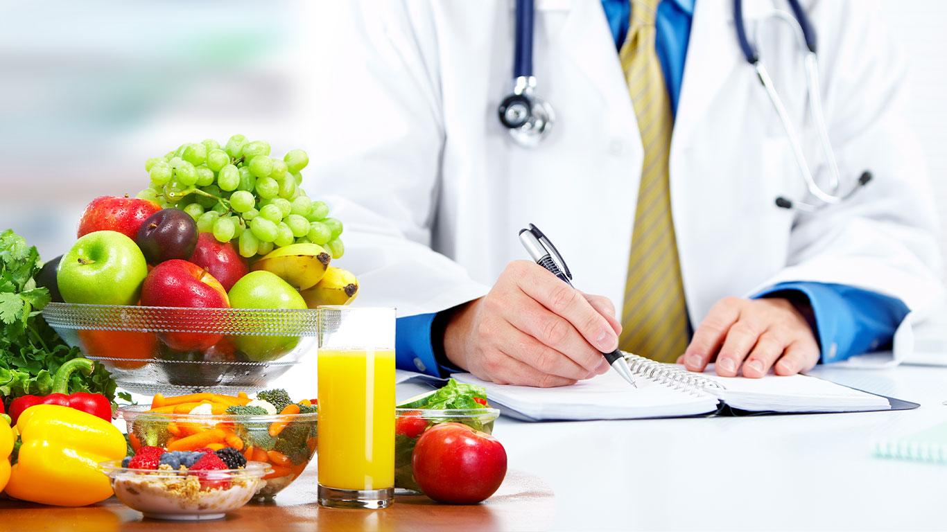 Licenciatura en Nutrición: 5 aptitudes a desarrollar durante la carrera