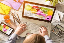 Blog de Nutrición
