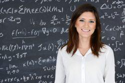 Maestra en Educación