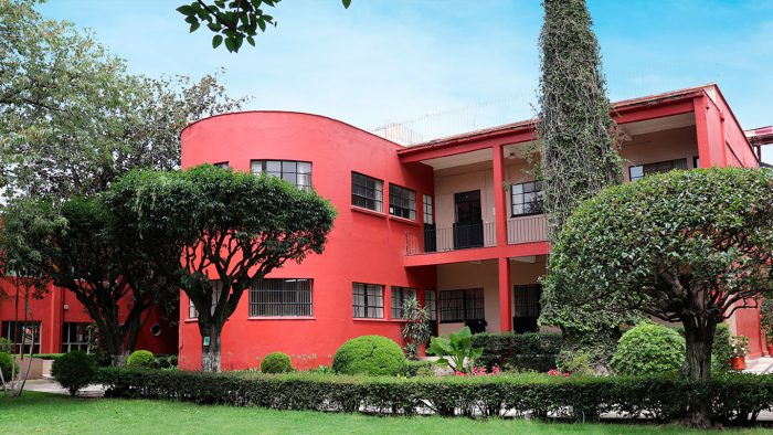 Docentes UIW