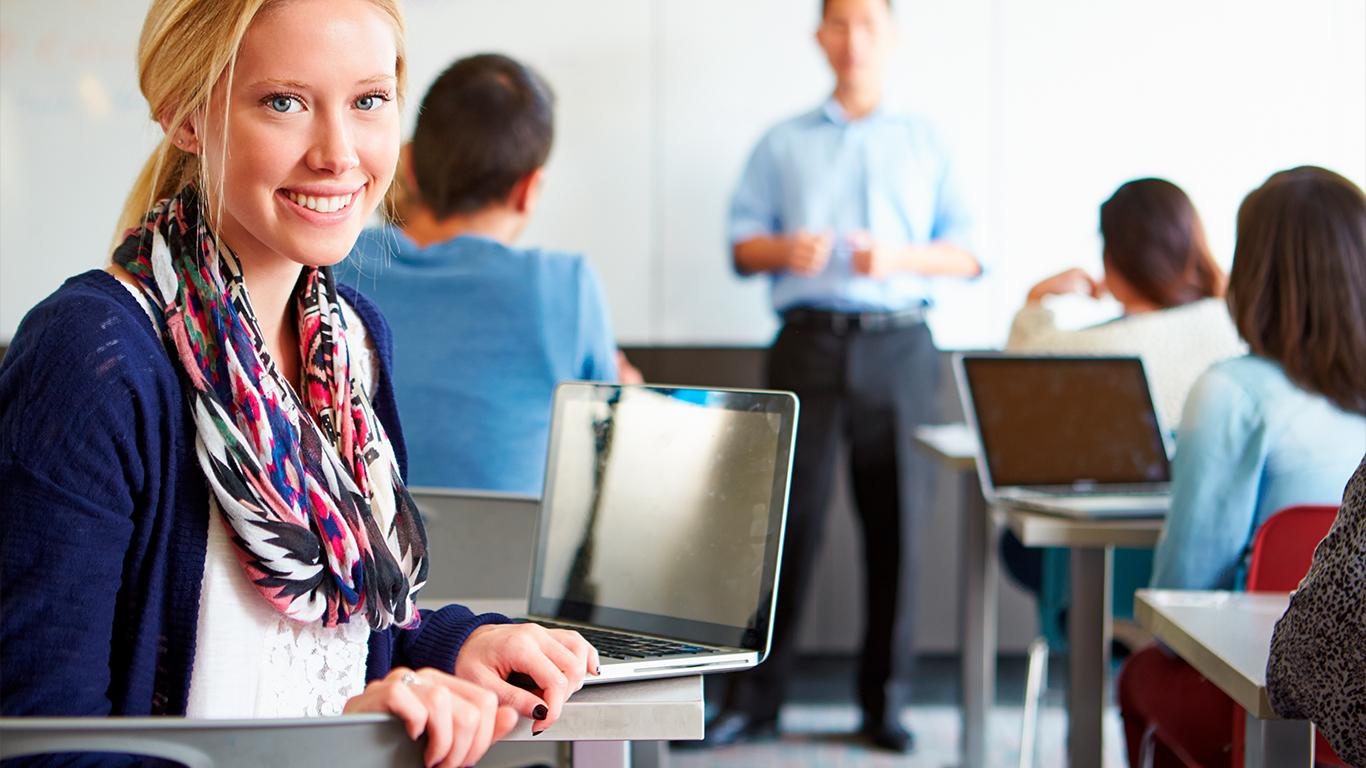 4 Mitos detrás de la educación virtual